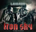 LAIBACH - 'IRON SKY: THE ORIGINAL SOUNDTRACK – WE COME IN PEACE'