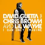 DAVID GUETTA ft. Chris Brown & Lil Wayne v skladbi 'I CAN ONLY IMAGINE'